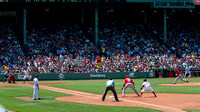 Baseball at Fenway
