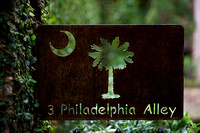 3 Philadelphia Alley